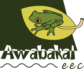 Awabakal Environmental Education Centre logo